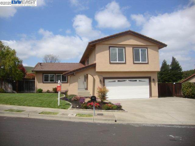 11398 Marwick Dr, Dublin, CA 94568 (#40900348) :: Armario Venema Homes Real Estate Team