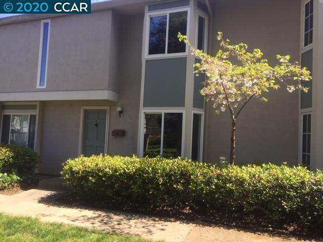 1215 Pine Creek Way E, Concord, CA 94520 (#40901117) :: The Lucas Group
