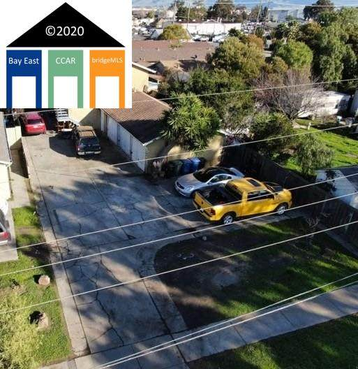 37342 Oak St, Newark, CA 94560 (#40902435) :: Realty World Property Network