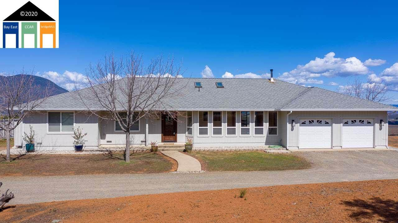 8150 Red Hills Rd - Photo 1