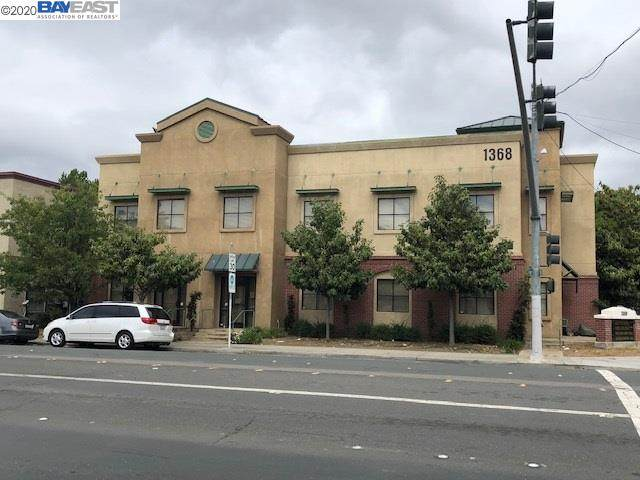 1368 A, Hayward, CA 94545 (#40904514) :: Realty World Property Network