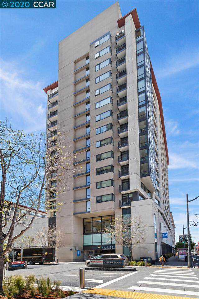 260 King St #517, San Francisco, CA 94107 (#40904516) :: Realty World Property Network