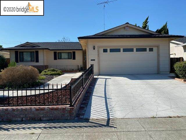 1749 Balsa Ave., San Jose, CA 95124 (#40907134) :: Realty World Property Network