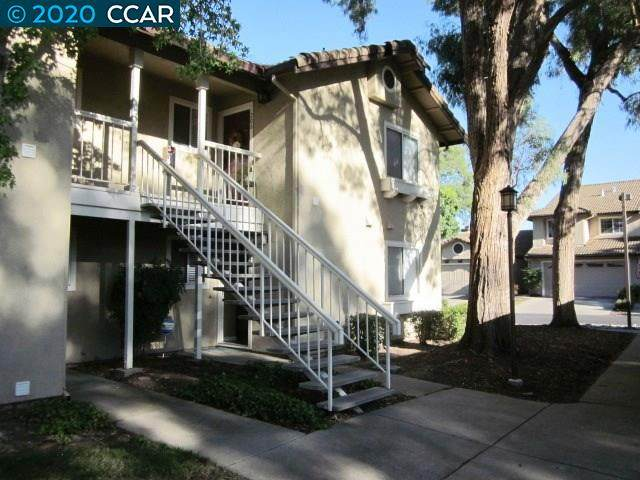 1324 Chateau Common #108, Livermore, CA 94550 (#40909915) :: Realty World Property Network