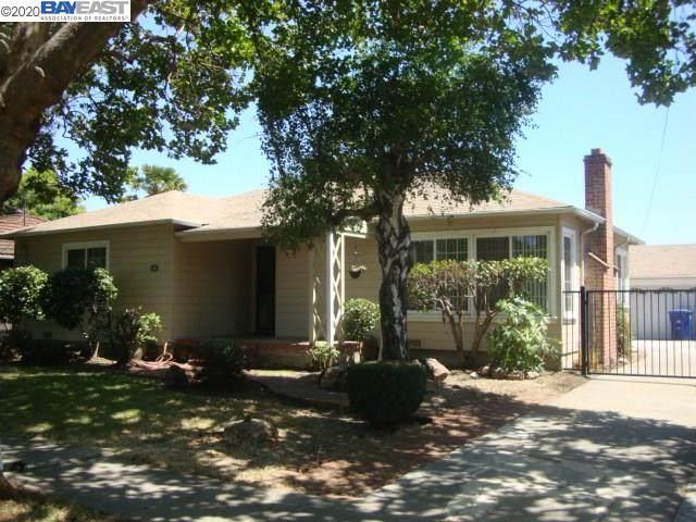 855 Evergreen Ave, San Leandro, CA 94577 (#40910106) :: Armario Venema Homes Real Estate Team
