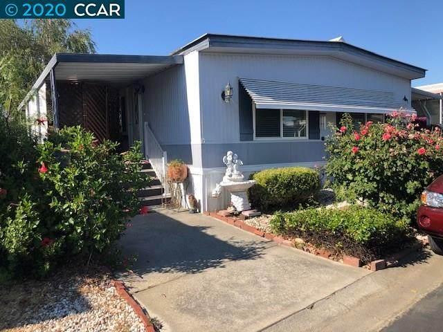 324 Vista Grande, Pacheco, CA 94533 (#40910234) :: Realty World Property Network