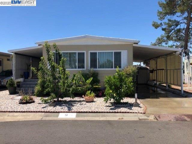 4141 Deep Creek #51 #51, Fremont, CA 94555 (#40914030) :: Armario Venema Homes Real Estate Team