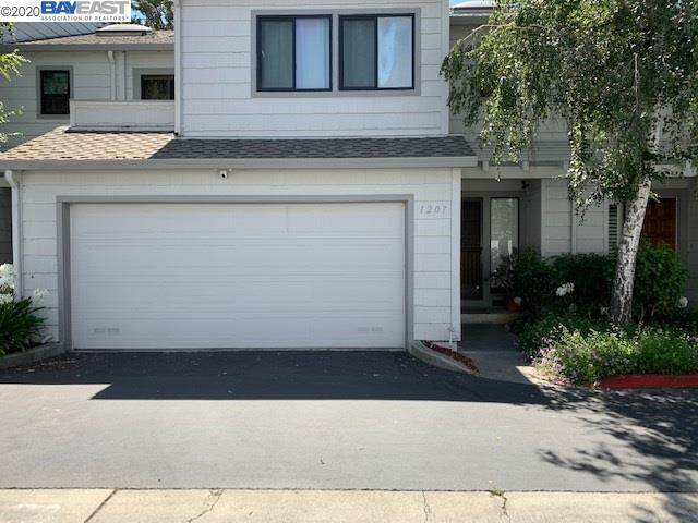 1207 Sierra Village Way, San Jose, CA 95132 (#40914350) :: Armario Venema Homes Real Estate Team