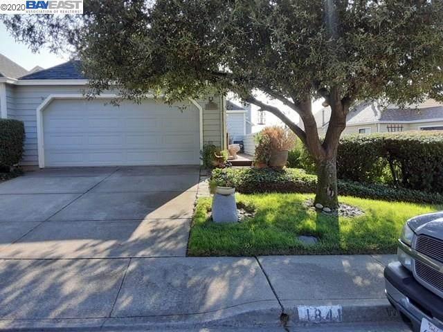 1841 Ridgeland Cir, Danville, CA 94526 (#40914816) :: J. Rockcliff Realtors