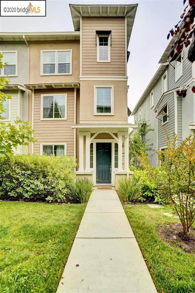 1705 Maritime Way, Richmond, CA 94804 (#40914866) :: Armario Venema Homes Real Estate Team