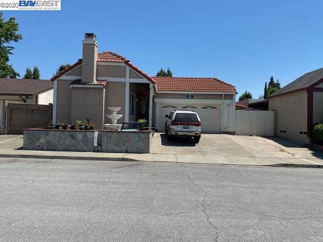 38010 Edward Ave, Fremont, CA 94536 (#40914938) :: Armario Venema Homes Real Estate Team