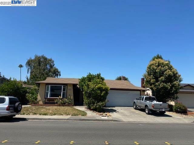 34215 Whitehead Lane, Fremont, CA 94536 (#40914941) :: Armario Venema Homes Real Estate Team