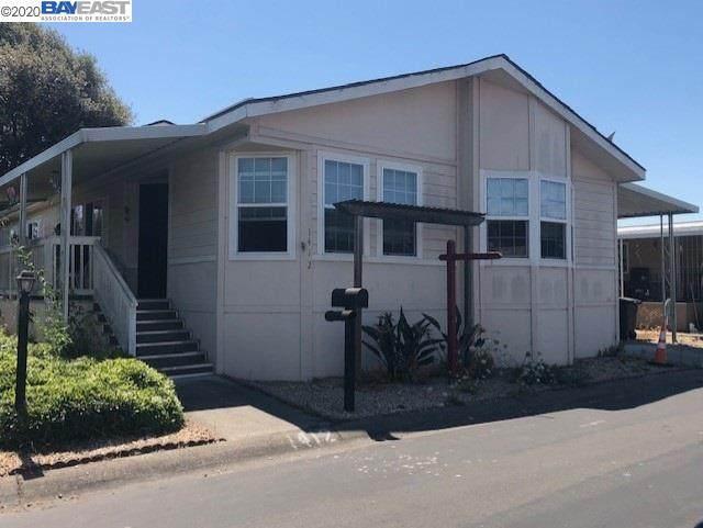 1412 Almeria Drive, Hayward, CA 94544 (#40916702) :: The Grubb Company