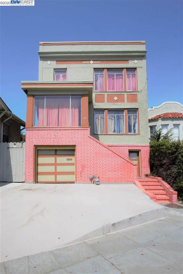 170 Ocean Ave, San Francisco, CA 94112 (#40918376) :: Realty World Property Network