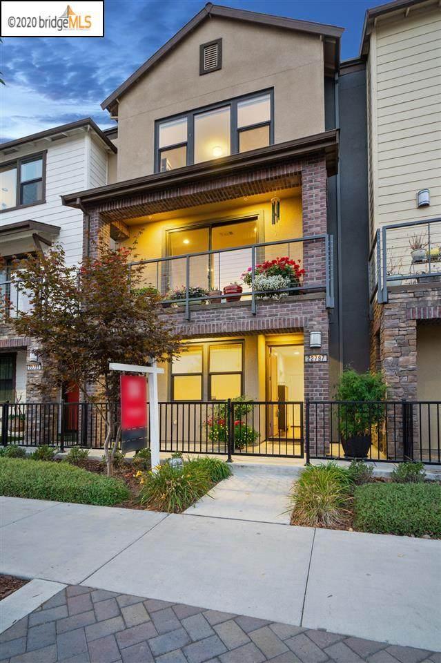 22797 Filbert St, Hayward, CA 94541 (#40919459) :: Blue Line Property Group