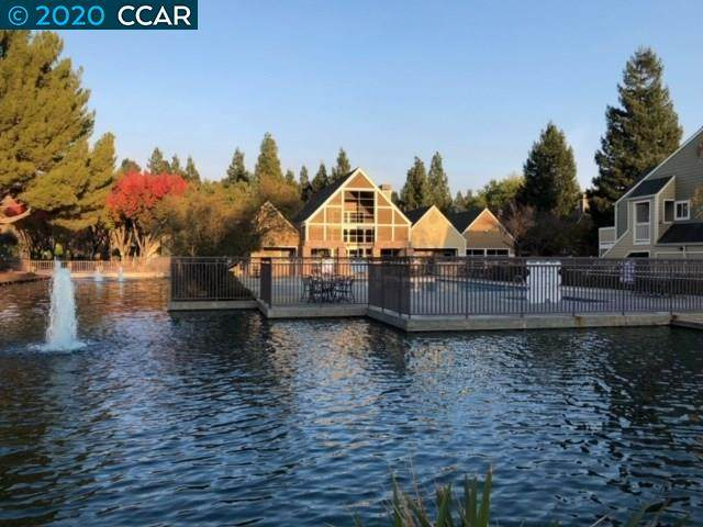 115 Reflections Dr #24, San Ramon, CA 94583 (#40919646) :: Realty World Property Network