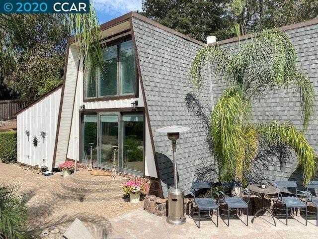 908 La Gonda Way, Danville, CA 94526 (#40920368) :: Real Estate Experts