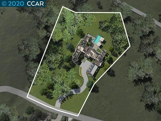 70 Adobe Lane, Orinda, CA 94563 (#40920461) :: Excel Fine Homes
