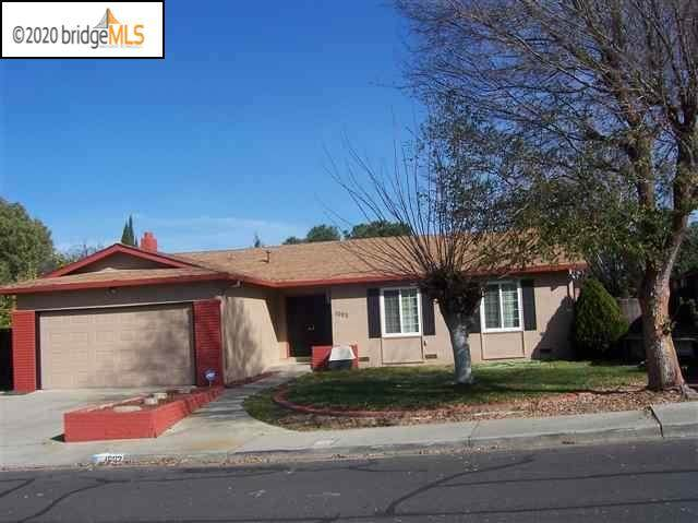 1002 Jewett Ave, Pittsburg, CA 94565 (#40921076) :: Realty World Property Network