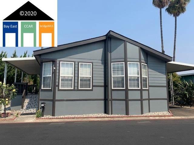 1520 E Capitol #94, San Jose, CA 95121 (#40921092) :: Blue Line Property Group