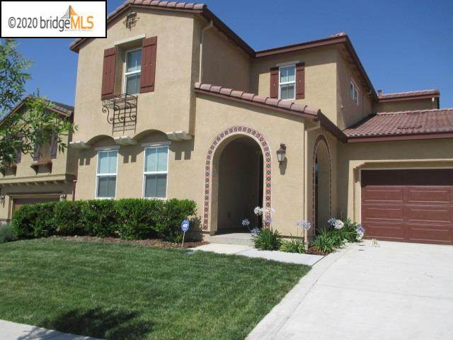 5608 Monaghan Way, Antioch, CA 94531 (#40921666) :: Blue Line Property Group