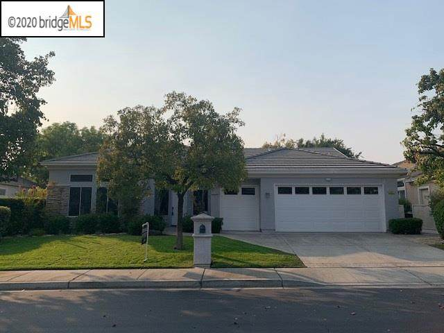 183 Honeygold Ln, Brentwood, CA 94513 (#40921777) :: Realty World Property Network