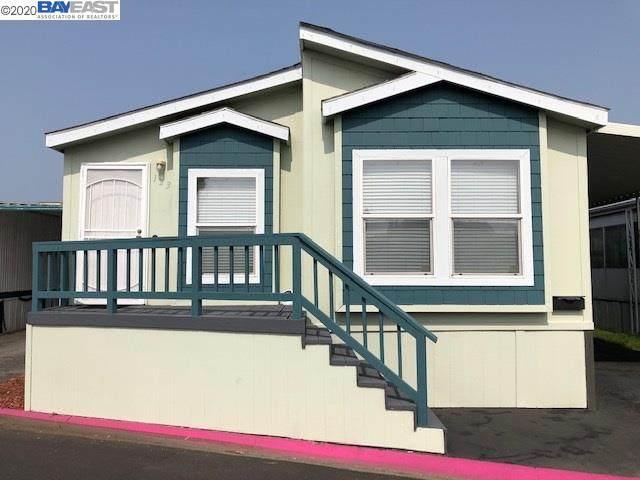 123 Mars Ave, Hayward, CA 94544 (#40922167) :: The Lucas Group