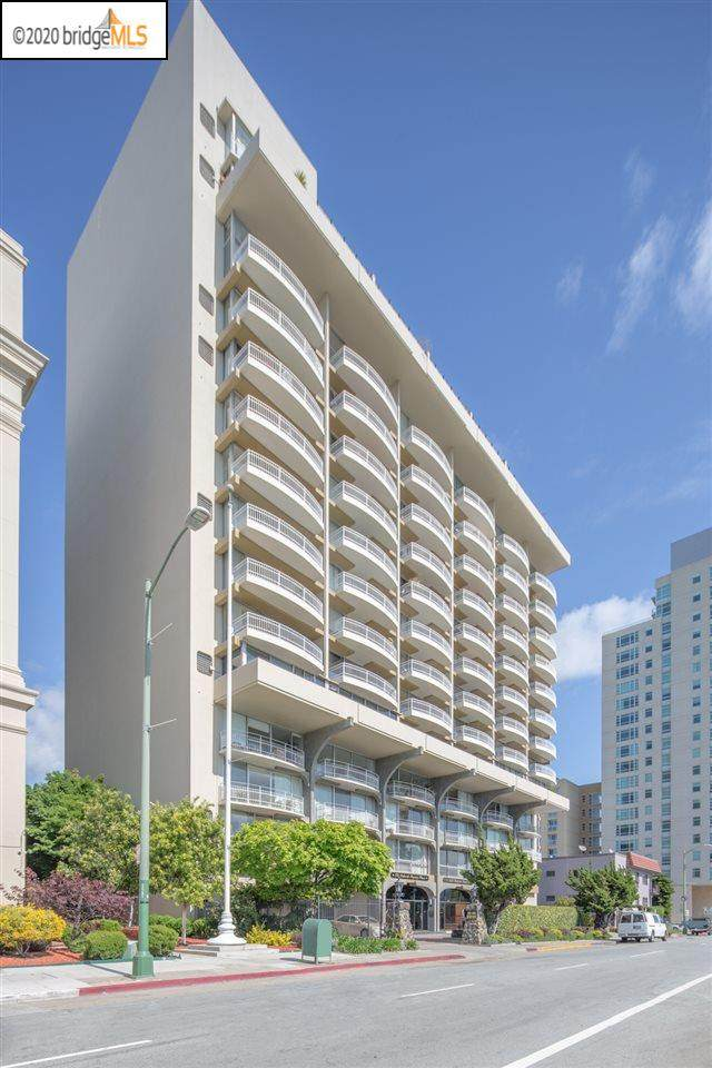 1555 Lakeside Dr #62, Oakland, CA 94612 (#40923151) :: Realty World Property Network