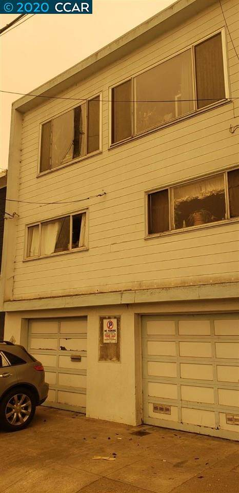 955 Innes Ave, San Francisco, CA 94124 (#40924009) :: Realty World Property Network