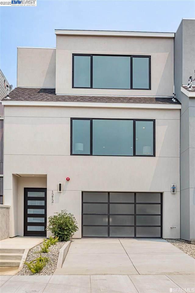 1212 Egbert Ave, San Francisco, CA 94124 (#40924795) :: Realty World Property Network
