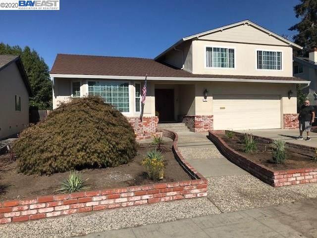 738 Estudillo Ave, San Leandro, CA 94577 (#40924982) :: RE/MAX Accord (DRE# 01491373)