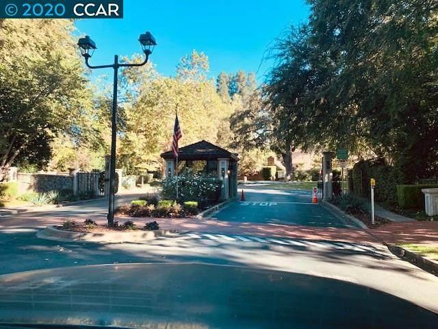 2277 Deer Oak Way, Danville, CA 94506 (#40926379) :: Realty World Property Network