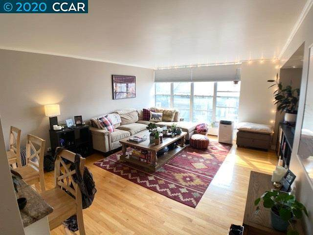 2040 Franklin St #708, San Francisco, CA 94109 (MLS #40927260) :: 3 Step Realty Group