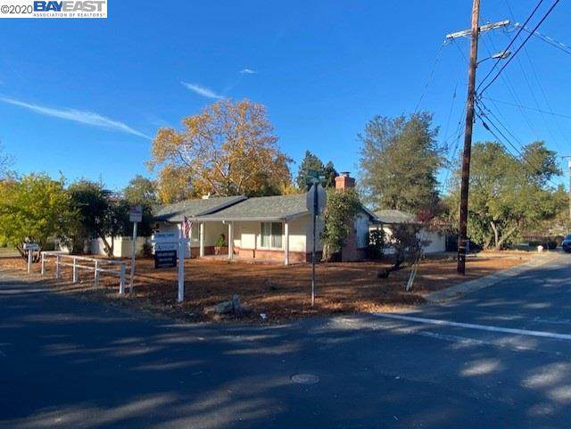 3333 Cowell Rd, Concord, CA 94518 (#40929463) :: Excel Fine Homes