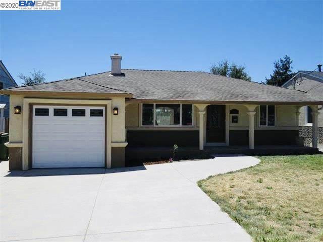 Castro Valley, CA 94546 :: Armario Venema Homes Real Estate Team