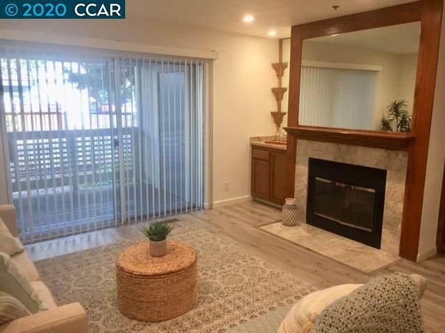 1340 Las Juntas Way C, Walnut Creek, CA 94597 (#40929846) :: Paradigm Investments