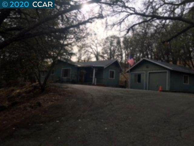 4240 Morgan Territory Rd, Clayton, CA 94517 (#40930183) :: Blue Line Property Group