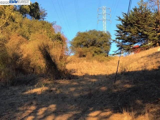 0 Arrowhead Drive, Oakland, CA 94603 (#40930270) :: Real Estate Experts