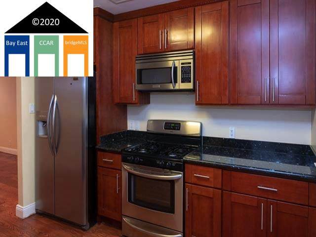 1609 Bonita Avenue #1, Berkeley, CA 94709 (MLS #40930475) :: 3 Step Realty Group