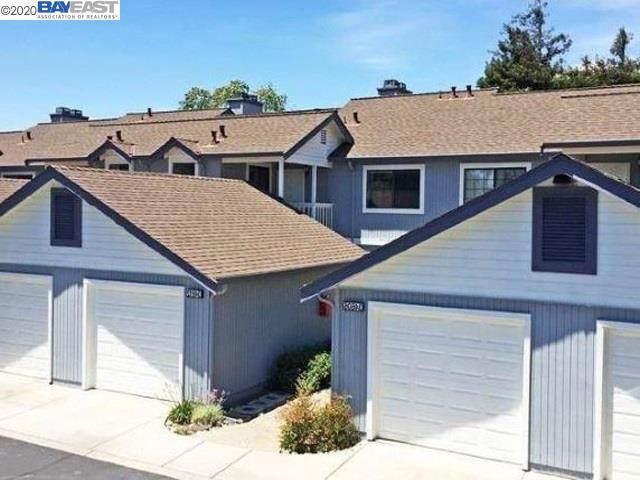 5027 Shalimar Ci, Fremont, CA 94555 (#40930537) :: Realty World Property Network