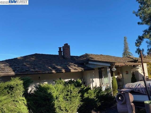 20096 Almaden Rd, San Jose, CA 95120 (#40931551) :: Paradigm Investments