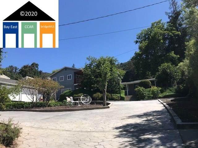 7600 Mountain Boulevard, Oakland, CA 94605 (#40932172) :: The Lucas Group