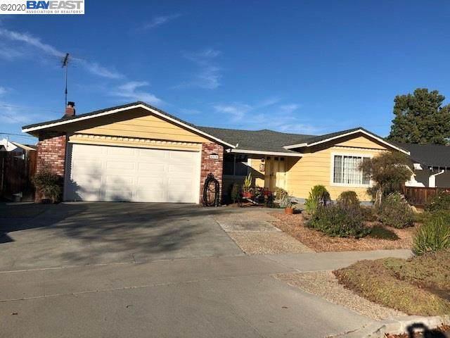 4910 Howes Ln, San Jose, CA 95118 (#40932532) :: Real Estate Experts