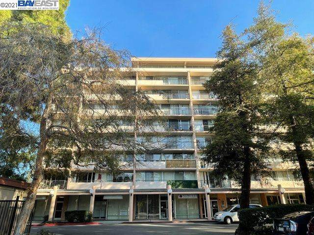 3909 Stevenson Blvd #708, Fremont, CA 94538 (#40934374) :: Real Estate Experts