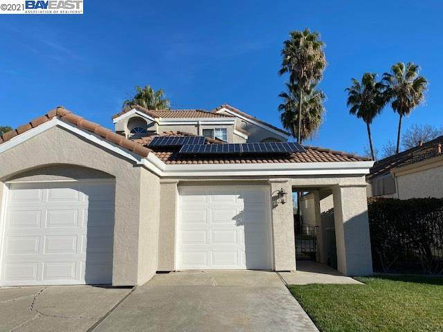 2488 Wayfarer Ct, Discovery Bay, CA 94505 (#40934551) :: Realty World Property Network