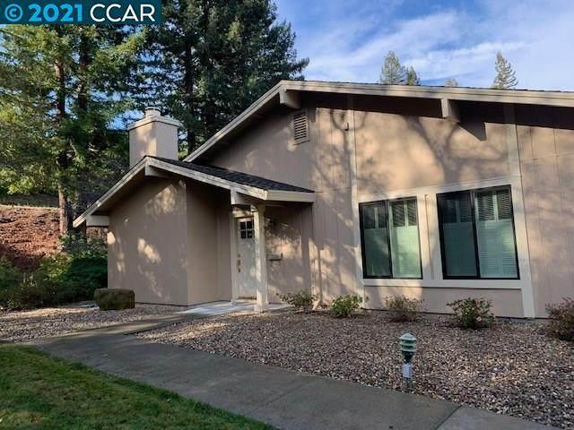 2729 Ptarmigan Dr #1, Walnut Creek, CA 94595 (#40934733) :: RE/MAX Accord (DRE# 01491373)
