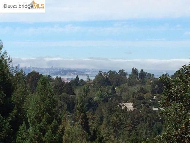 6196 Mazuela, Oakland, CA 94611 (#40934906) :: The Grubb Company