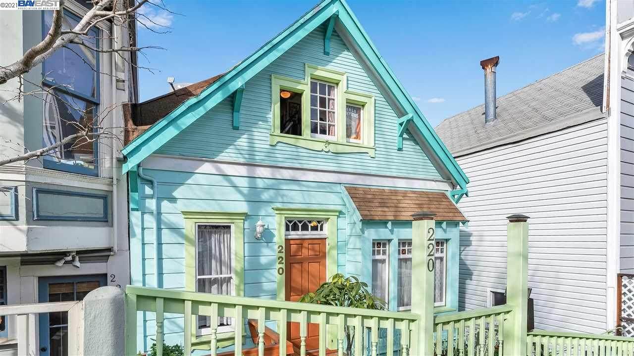 218 Winfield Street - Photo 1