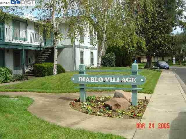1520 Schenone Ct #1, Concord, CA 94521 (#40936885) :: Realty World Property Network
