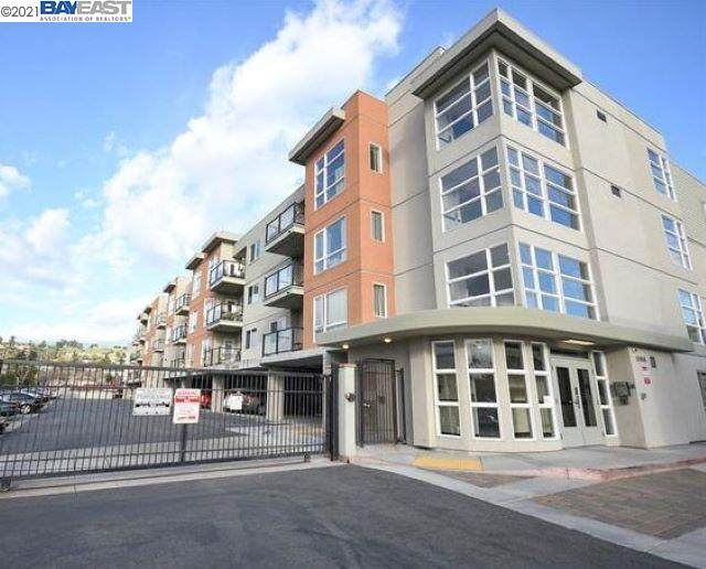 15956 E 14th Street #414, San Leandro, CA 94578 (#40938078) :: The Lucas Group